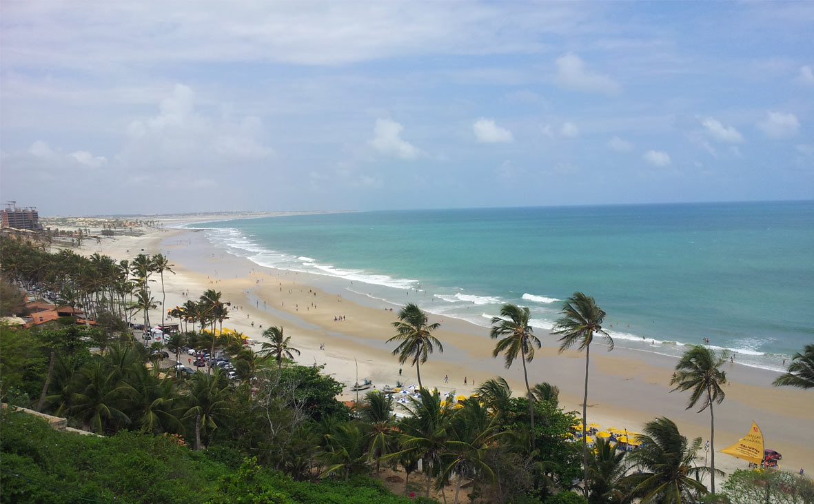 Ceará Litoral Oeste